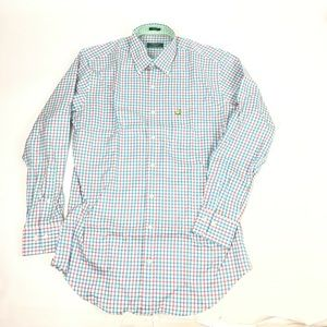 Masters designed by Peter Millar men's SZ M NWOT